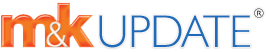 M&K Update - Logo