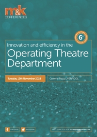 Conference - Innovation and efficiency in the Operating Theatre Department