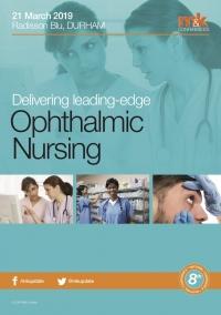 Conference - Delivering Leading-edge Ophthalmic Nursing