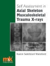 Self-assessment in Axial Skeleton Musculoskeletal Trauma X-rays