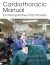 Cardiothoracic Manual for Perioperative Practitioners